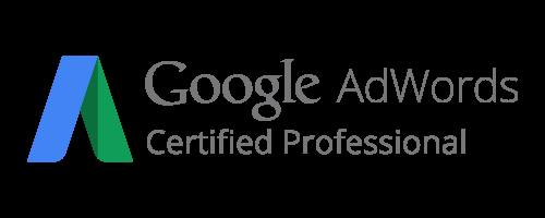 google certified logo
